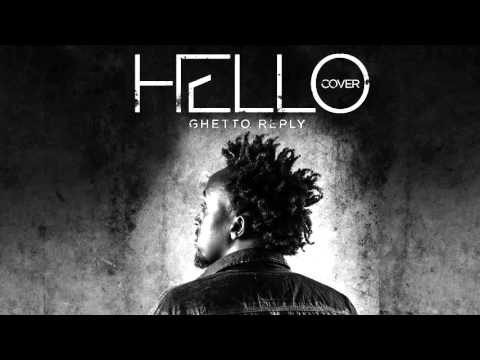 Adele - Hello Reggae (Ghetto Reply by Anto Neosoul)