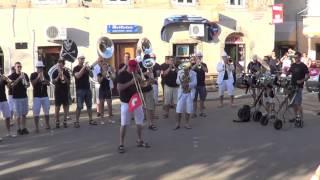 Oktaväsumpfer Büsserach - Senj 2012 - ABBA