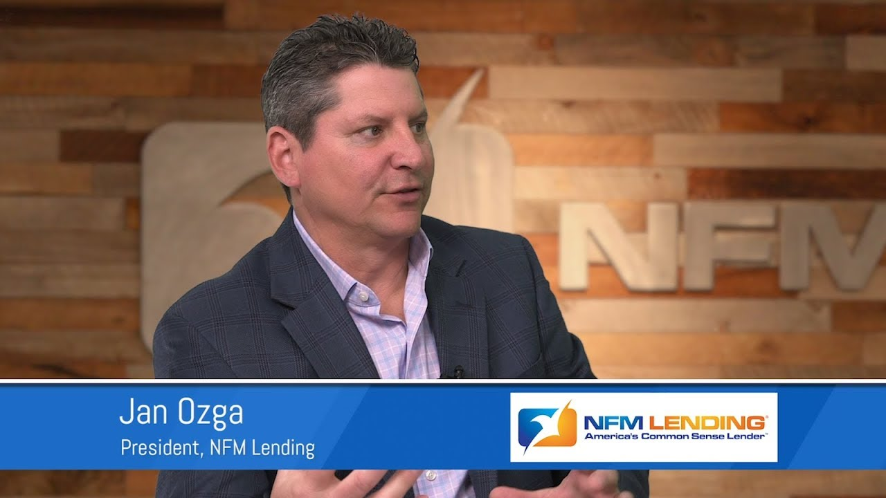 An NFM TV Interview with Jan Ozga: The Future of NFM