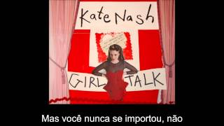 Watch Kate Nash Are You There Sweetheart video