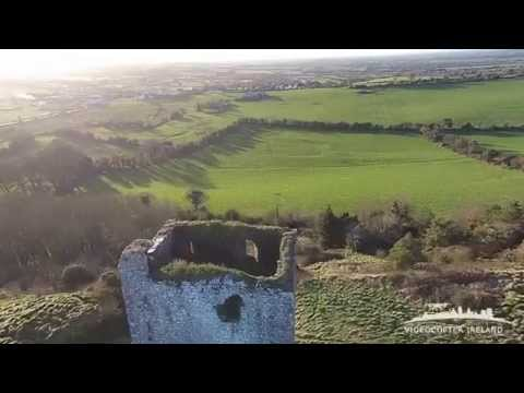 Ariel Videography of County Limerick (Part 1)