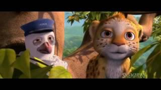Братва из джунглей 2011 год