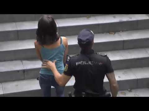 Mossos y Policía Nacional identifican a más de 40 carteristas en el metro de Barcelona