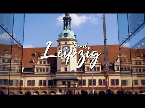 Leipzig Sehenswürdigkeiten (kurz&kompakt) 4K