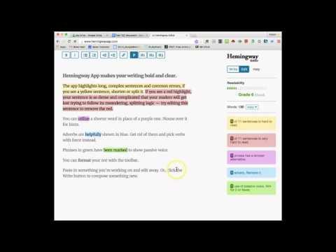 hemingway-app---edit-&-analyze-your-writing-very-quickly!