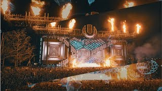 Hardwell &amp Blasterjaxx feat. Mitch Crown - Bigroom Never Dies (Official Music Video)