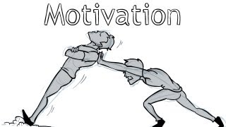 Creative Motivation - How to get things done!