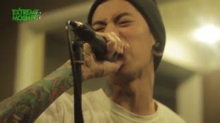 "Extreme Moshpit ""Live!"" - Revenge The Fate"