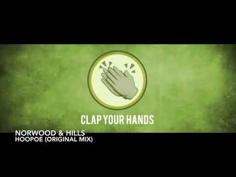 Norwood & Hills - Hoopoe (Original Mix)