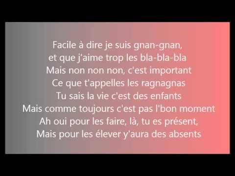 Stromae - Tous les mêmes - Paroles | Lyrics