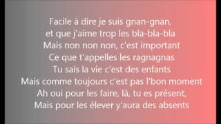 Stromae - Tous les mêmes - Paroles | Lyrics