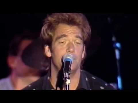 Huey Lewis & the News Hold What You've Got