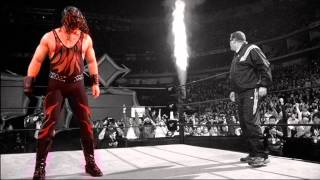 "WWE Kane theme song (rap version) ""Big Red Machine"""