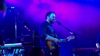 Frightened Rabbit - Death Dream (Live @ Manchester Cathedral)