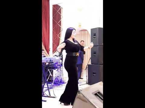 Фируза Хафизова туйя девона кард бо раксои зебо 2020