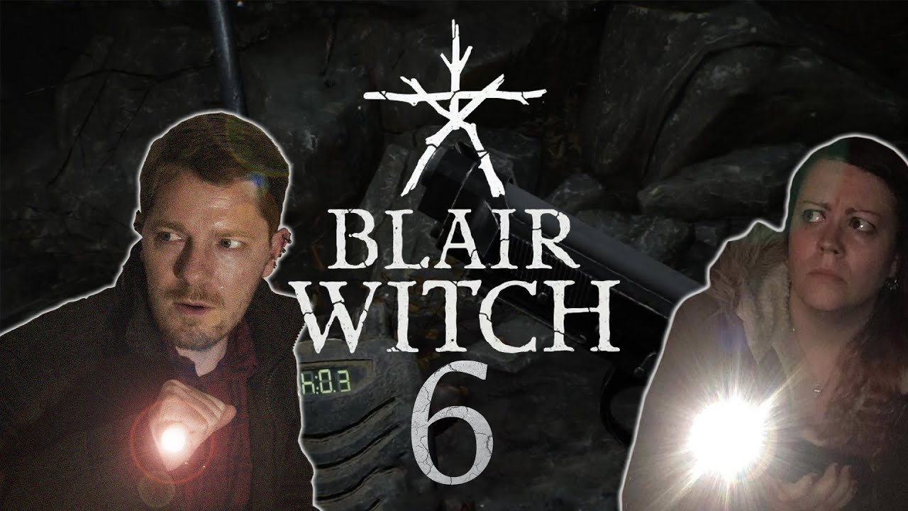 Blair Witch Episode 6 We Lost Bullet In The Fog Help Youtube