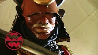 Mythos Ninja Teil 2 - Welt der Wunder