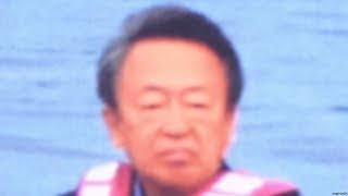 毎日新聞「池上彰が撮影された」意味不明な政府批判で大炎上… 辺野古反...