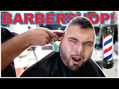 How Much A BARBER Makes In ONE DAY!!!