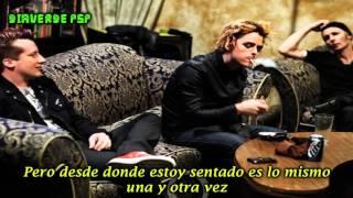 Green Day- Scumbag- (Subtitulado en Español) Resimi