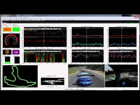 Repeat MoTec - Statistical Functions by Sim Racing Tech