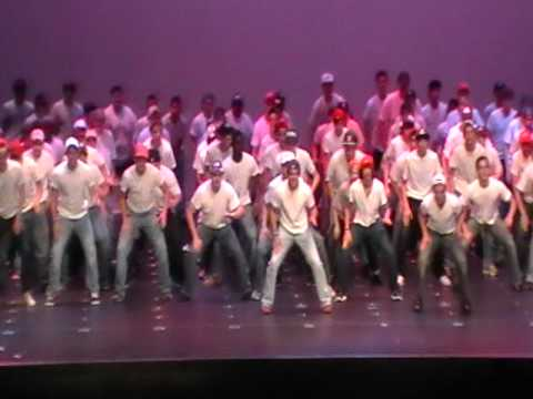 Stomp 4.29 Exclusive~ Final Rehearsals Sugar Hill Stake YM: Southern Lights