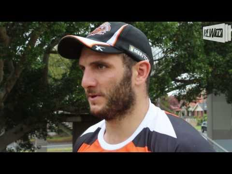 RLW TV: Robbie Farah returns to Wests Tigers training | Rugby League Week