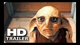 VOLDEMORT Official Trailer 2017 Origins Of The Heir, Harry Potter New Movie HD