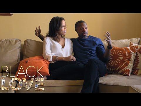How Sean Patrick Thomas First Met Wife Aonika Laurent | Black Love | Oprah Winfrey Network