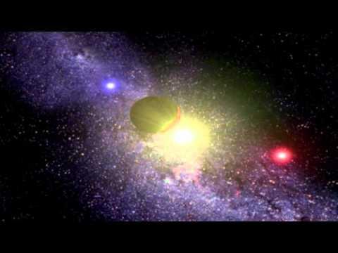 Quick Trip to Alpha Centauri
