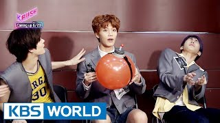 KBS World Idol Show K-RUSH - Ep.16 NCT127 [Preview]