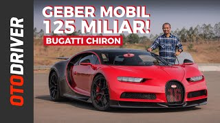 Download lagu Bugatti Chiron Sport 2019 | First Drive Indonesia | OtoDriver