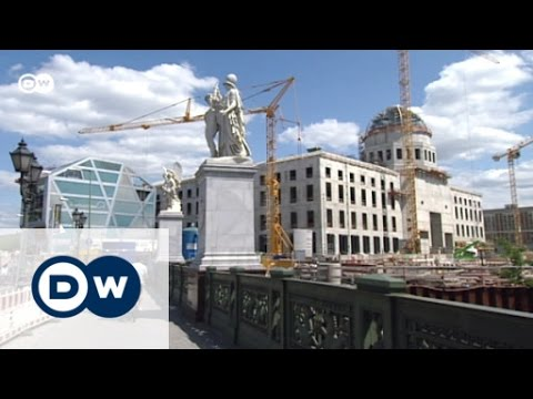 Humboldt Forum - Berlin's City Palace | Made in Germany