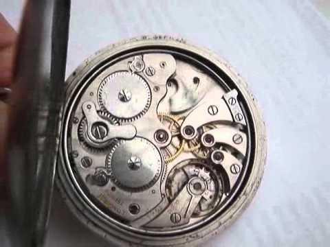 longines alarm cal  1965