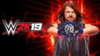 WWE2k19 ►Mixomen и Денис (AGT) играют в командный матч :D