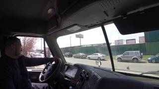 Daybreak Express security