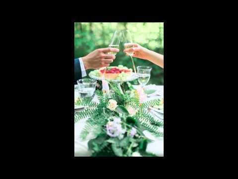 Walloon Forest Wedding