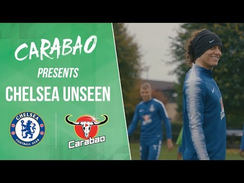 Funny Shooting Drill Forfeit, Women's Team Score Bangers! | CHELSEA UNSEEN