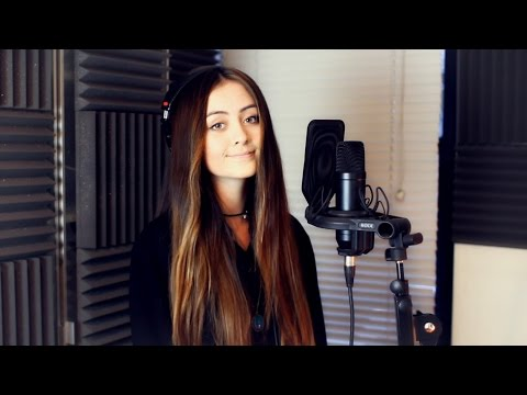 Earned It - The Weeknd - Fifty Shades Of Grey Soundtrack (Cover By Jasmine Thompson)