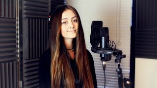 Earned It - The Weeknd - Fifty Shades Of Grey Soundtrack (Cover by Jasmine Thompson) thumbnail