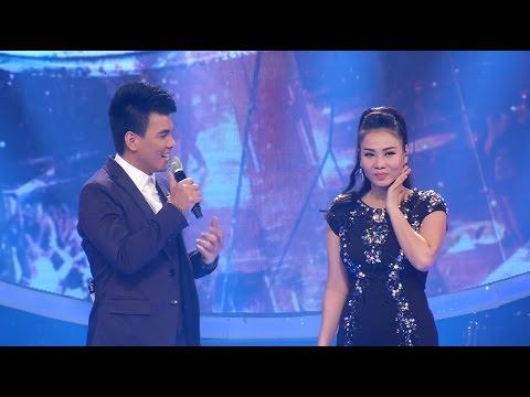 Vietnam Idol 2015 - Chung Kết & Trao Giải - Đừng yêu - Thu Minh