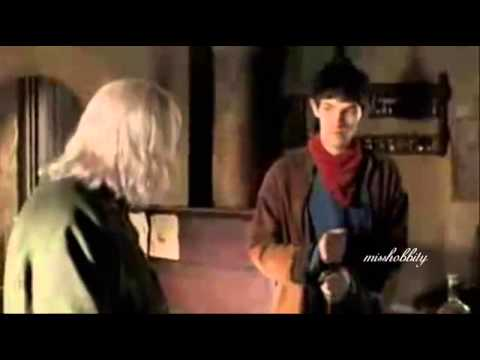 (MERLIN) - Tangled - When Will My Life Begin?