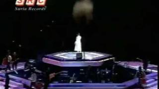 Medley Jalinan Cinta & Indah Percintaan - Konsert Mega Siti Nurhaliza