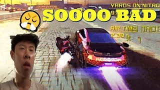 EVEN NOOBS CAN BEAT IT - Infiniti Special Edition (Asphalt 8)
