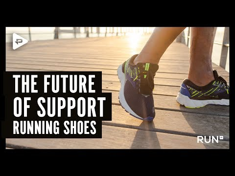 brooks-guiderails---the-future-of-support-running-shoes?