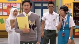 The Shuffle Champion - Waktu Rehat - Disney Channel Asia