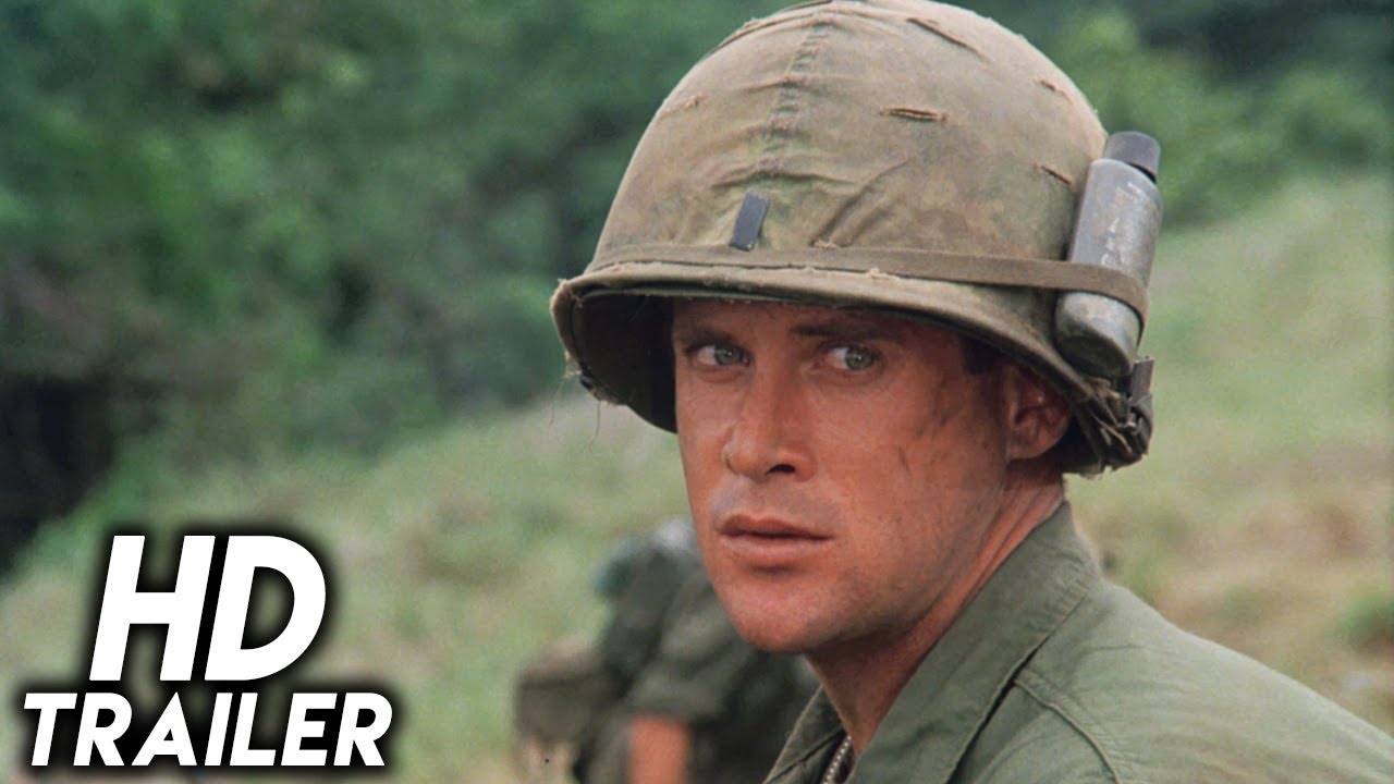 Download Platoon Leader (1988) ORIGINAL TRAILER [HD 1080p]