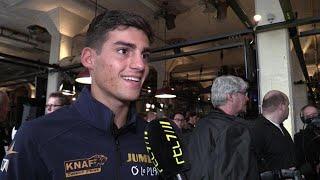 """Van Kalmthout: """"Indy 500 in 2020 het doel"""" - RTL GP"""