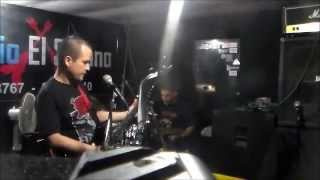 ATROFIA CEREBRAL - SESSION 1 (JUNE 2014) -PERU NOISECORE-
