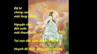 VĂN PHÁT NGUYỆN - Nhạc Võ Tá Hân - Thi kệ HT Thích Thanh Từ